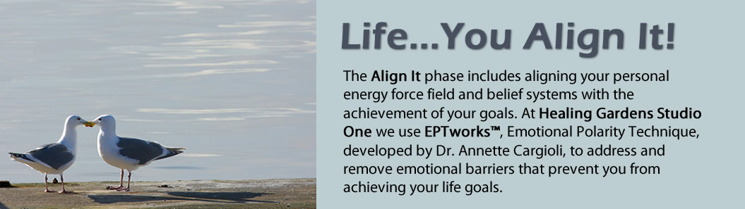 Life… You Align It!