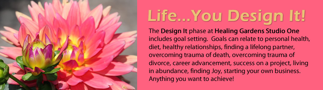 Life…You Design It!